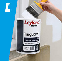 GUIDE TO MASONRY PAINT