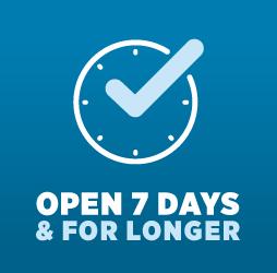 LEYLAND SDM TO BE OPEN LONGER FROM 1ST JUNE