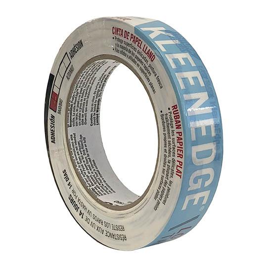 Kleen Edge Low Tack Masking Tape 24mm x 50m Roll