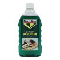 Bartoline Brush Restorer 500ml
