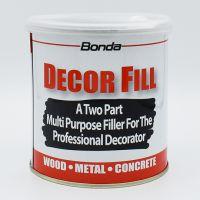 Bonda Decor Fill Multi Purpose Filler White 1.5kg
