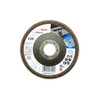 Bosch Sanding Flap Disc For Angle Grinder 120G 115mm