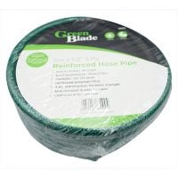 Green Blade Hose Pipe Green 1/2in x 15m