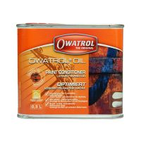 Owatrol OPC Oil Paint Conditioner & Rust Inhibitor 0.5L