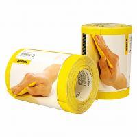 MIRKA Hiomant Sanding Roll 5m 115mm Yellow