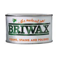 Briwax Original Natural Wax Clear 370g
