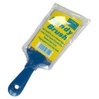 Seagull Handy Paint Brush - Short Mini Handle 2in