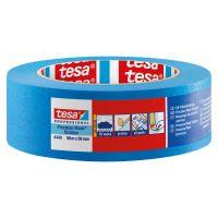 TESA Precision Outdoor Masking Tape UV Resist.26 Weeks 38mmx50m Blue