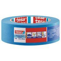 Tesa Precision Masking Tape Outdoor Blue 38mm x 50m Roll