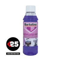 Bartoline Methylated Spirits 250ml