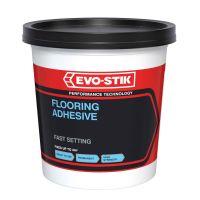 Evo-Stik Vinyl Flooring Adhesive 1L