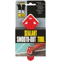 Everbuild Sealant Smooth Out Tool
