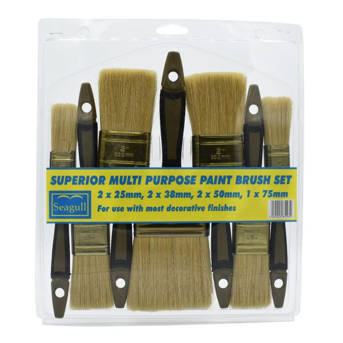 Use Of Paint Brush
