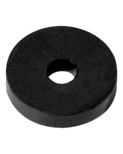 Tap Washer Flat Rubber 3/8in