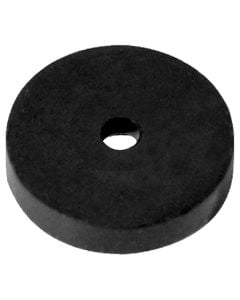 Tap Washer Flat Rubber 3/4in