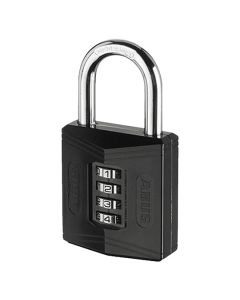 ABUS Combination Padlock H/Duty 50mm