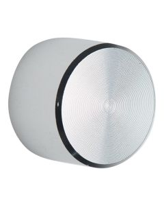 Electrics - Spare Dimmer Knob Silver