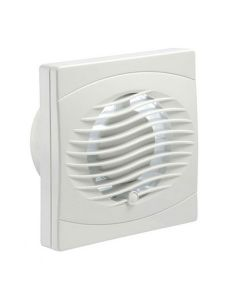 Extractor Fan With Timer 4in