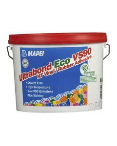 MAPEI Eco Acryl. Adh. Vinyl/PVC/Rubber - Ditra Mat VS90 Tub 5kg