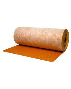 Schluter Ditra 25 Matting Waterproofing Membrane 1m x 30m Roll