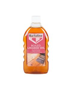 Linseed Oil - Boiled 500ml