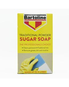 Sugar Soap - Powder 500g