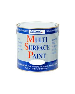 MSP Multi Surface Paint Gloss 750ml White
