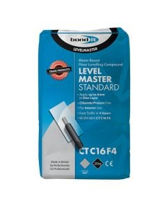 Bond It Level Master Floor Self Levelling Compound 10kg
