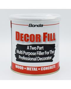 DECOR-FILL 2 Part Epoxy Filler 1.5kg White