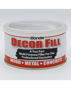 DECOR-FILL 2 Part Epoxy Filler 500g White