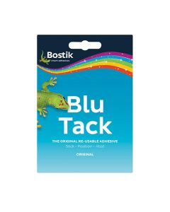 BOSTIK Blu Tack Handy Pack
