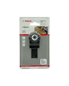 BOSCH Multi Cutter Accessory - Plungecut Saw Blade BIM 20x30mm