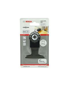 BOSCH Multi Cutter Accessory - Plungecut Saw Blade BIM 65x40mm