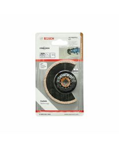 BOSCH Multi Cutter Accessory - Segmented Blade HM-Riff 85mm