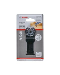 Bosch Multi Cutter Accessory Precision Plungecut Saw Blade BIM 32x50mm