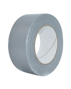 Heavy Duty Gaffer Tape Silver 50mm x 50m Roll
