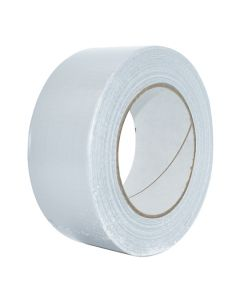 Heavy Duty Gaffer Tape White 50mm x 50m Roll