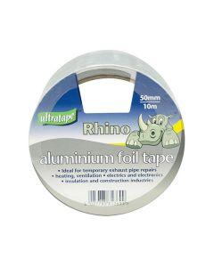 Rhino Aluminium Tape 50mm x10m