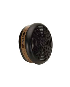 Climax Respirator Filter 757-N A1 Gas Organic & Vapours Brown