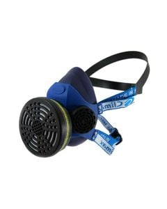 Climax 762-S Respirator Single Filter