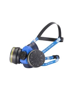 Climax 757 Respirator Twin Filter