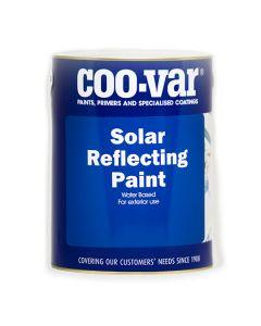 Coo Var Solar Reflective Paint White 5L