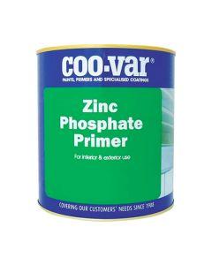 COO VAR Zinc Phosphate Primer 1L Grey