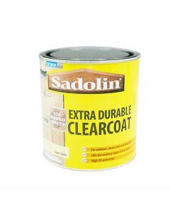 Sadolin Extra Durable Clear Coat Satin 1L