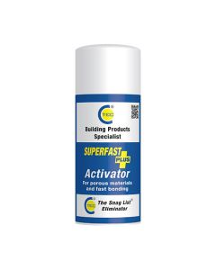 CT1 SUPERFAST Plus - Activator For Porous Materials Spray 150ml