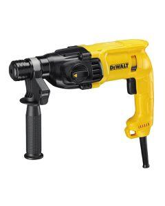 DEWALT 3 Mode SDS Hammer Drill 710W