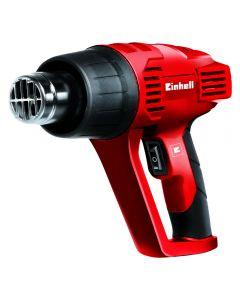 Einhell Hot Air Heat Gun - BTHA 2000 Red 2000W 240v Red