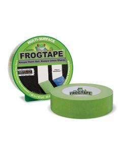 FROGTAPE Masking Tape - Multi Surface Green 36mm x 41m