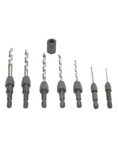 Trend Snappy Drill Adaptor Set of 7