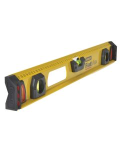 STANLEY FatMax Level I Beam Level 600mm
